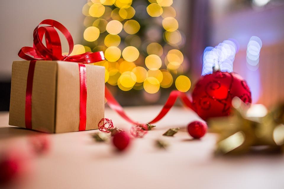 Envíos de Navidad