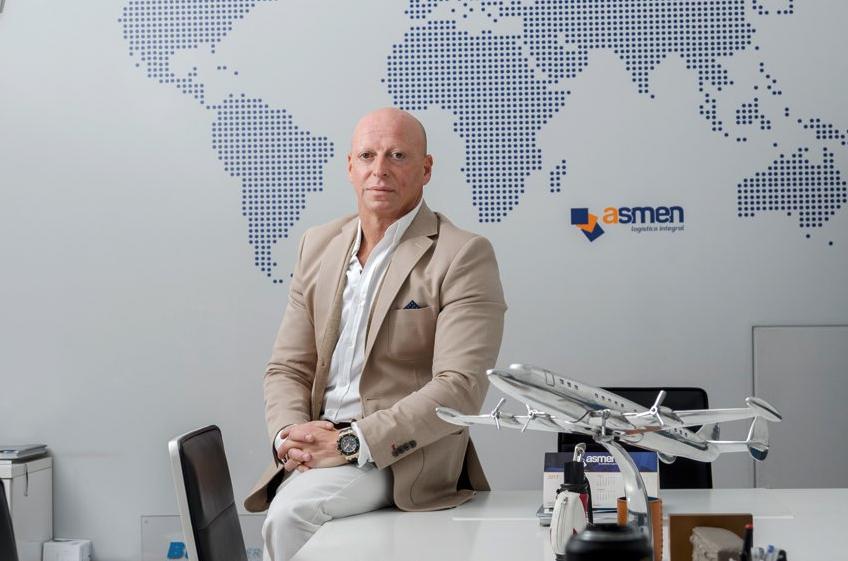 Presidente de Asmen