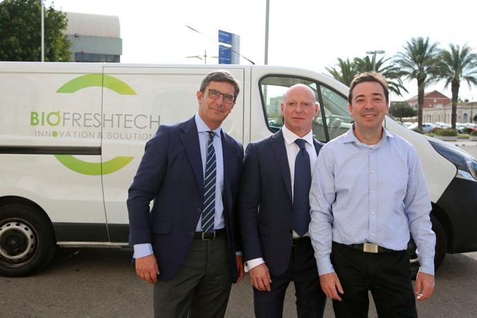 BiofreshTech
